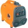 Grupo Electrogeno Generador Nafta Inverter 1000w Lusqtoff