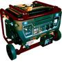 Grupo Electrógeno Lg3500exg A Gas 3500w A/electrico Promo