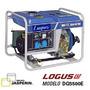 Grupo Electrógeno Logus Dg5500e Diesel Monofásico 10hp Nuevo