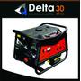 Generador Naftero Gamma 6500