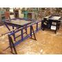 Escuadradora Eh-304-d Con Incisor E Inclinacion. Corte 2.8m