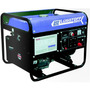 Motosoldadora Nafta 200 Amp Arranque Electrico 15hp 2-5mm