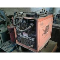 Corte Plasma Aire Merle 50,hasta 10mm,c/torcha Flamante
