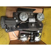 Motodevanador Esab P/soldadora Doble Motor Y Arrastre