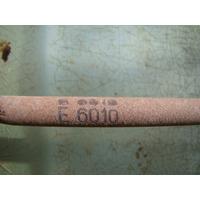Electrodo Celulosico 6010 Diametro 5 Mm Precio Por K