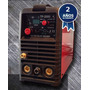 Soldadora Tig Inverter Alta Frecuencia 200 Amp C/pulso 220v