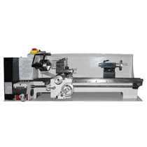 Torno Multifuncion 750w 750mm Bta 647021 Uso Profesional