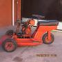 Vendo Mini Tractor Granjero Con Motor Villa De 8hp