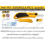 Cutter Olfa Pc-l Cortante Para Fórmica Plástico Acrílico