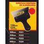 Espatula Dentada De Albañileria 300mm Black Jack F323#