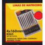Limas De Matricero Black Jack K065#