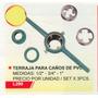 Terraja P/caños De Pvc Power L290 #