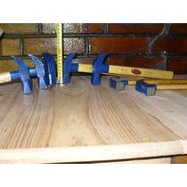 Martillos Carpintero Azul Y/ Bolita 300 Gramos