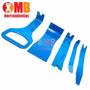 Kit Extractor Clips Plasticos Paneles Y Tablero Herramientas