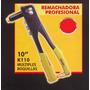 Remachadora Profesional 10 Black Jack K110#