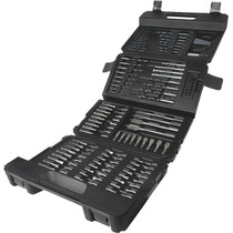 Set Accesorios 129 Piezas Black And Decker A7211-xj
