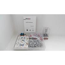 Plantilla Modulart Ensambladores + Mecha 15mm + 100 Minifix!