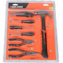 Kit De 7 Herramientas Black And Decker Hdt51 907 La