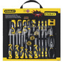 Kit Set Juego De Destornilladores 39 Pz Stanley 62-114 Of