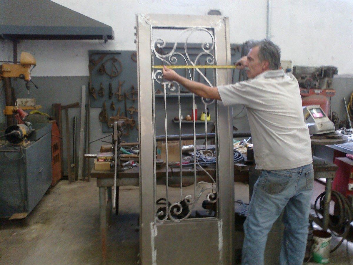 puertas de herreria puertas de forja