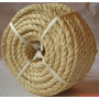 Soga Cuerda Sisal 24 Mm Ideal Crossfit