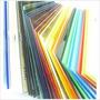 Acrílico P/ Tableros Electricos 50x50 3ml Cristal Vta X Unid