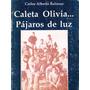 Caleta Olivia... Pajaros De Luz - Carlos Alberto Reinoso