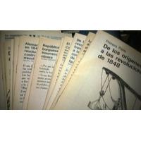 Historia Del Movimento Obrero Centro Editor De America Latin