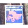 La Historia Popular;las Cosas Que Se Piantan(n Folino)(jul12