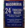 Informaciones Sobre Masonería Y Otras Sociedades Secretas 24