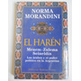 Libro El Harem. Norma Morandini