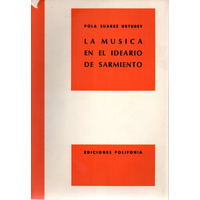 La Música En El Ideario De Sarmiento
