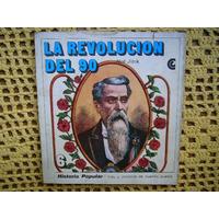 Noe Jitrik - La Revolucion Del 90