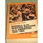 Historia De Los Partidos Políticos En La Argentina 1900-1930