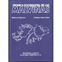 Hugo Gambini -cronica Documental De Las Malvinas T1