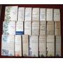 Lote De 21 Libros: Cuadernos De La Joven Poesía Chilena.