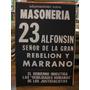 Informaciones Sobre Masonería Y Otras Sociedades Secretas 23