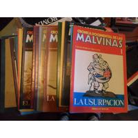 Cronica Documental De Las Malvinas Hugo Gambini Completa