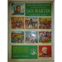 Antiguo Libro/album Figuritas Vida Del Libertador San Martin