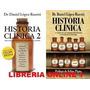 Historia Clinica 1 Y 2 Daniel Lopez Rosetti Digital