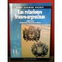 Las Relaciones Franco-argentinas. Inmigración, Comercio...