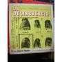 La Delincuencia. Carlos Cuneo Abel Gonzáles