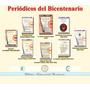 Primeros Periódicos - Obras Selectas - Editorial Docencia