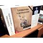 Literatura Y Revolución (l. Trotsky, En Castellano Completa)
