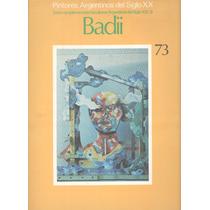 Monografías & Arte : Badii, Líbero - Pintores Argentinos