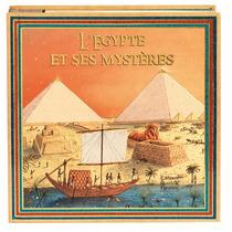 Libro Egipto Y Sus Misterios (100% Ilustrado)