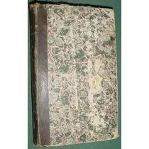 Libro Antichita Romane Alessandro Adam Tomos Simoniana 1840