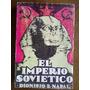Dionisio Napal - El Imperio Soviético Urss Stella Maris 1932