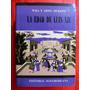 La Edad De Luis Xiv Will Y Ariel Durant Sudamericana 1966
