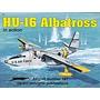 Squadron In Action Grumman Hu-16 Albatros Aviacion Avion